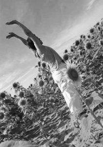 Sandrine Happyogi yoga et ayurvéda