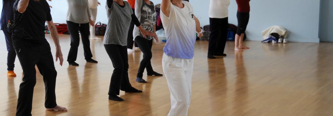 Cours de Yoga Doux à Fondettes