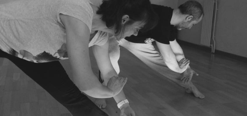 Photos du dernier atelier Yoga/Qi gong