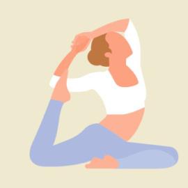 7 octobre – Atelier Yoga à la lumière de l'automne et de l'ayurvéda