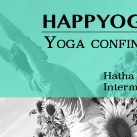 Séance de Yoga en vidéo